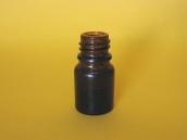 staklena bočica 2,5 ml